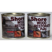 AR25 - AH25 - Shore Wood Restoration Putty