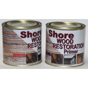 LR3X - LH3X - Shore Wood Restoration Primer