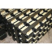 CR204 - CH204 - Clear Potting System