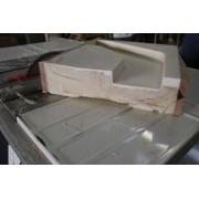 PF161 - Rigid Foam