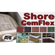 RA27 - Shore TechFlex